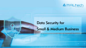 Read more about the article Data Security for Small & Medium Business