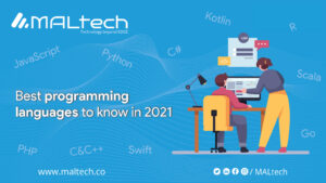 Read more about the article Best Programming Languages To Know In 2021