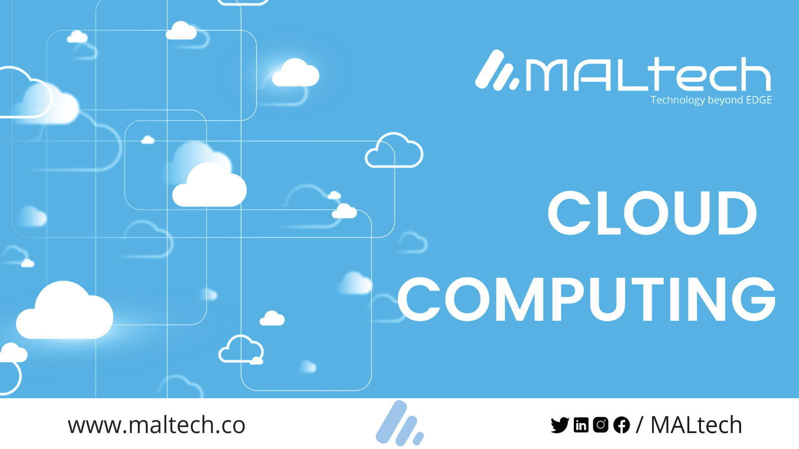 You are currently viewing Everything you need to know about Cloud Computing