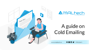Read more about the article A Guide On Cold Emailing