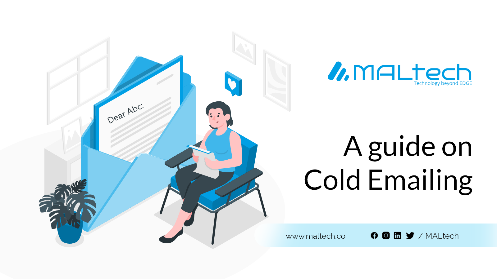 You are currently viewing A Guide On Cold Emailing