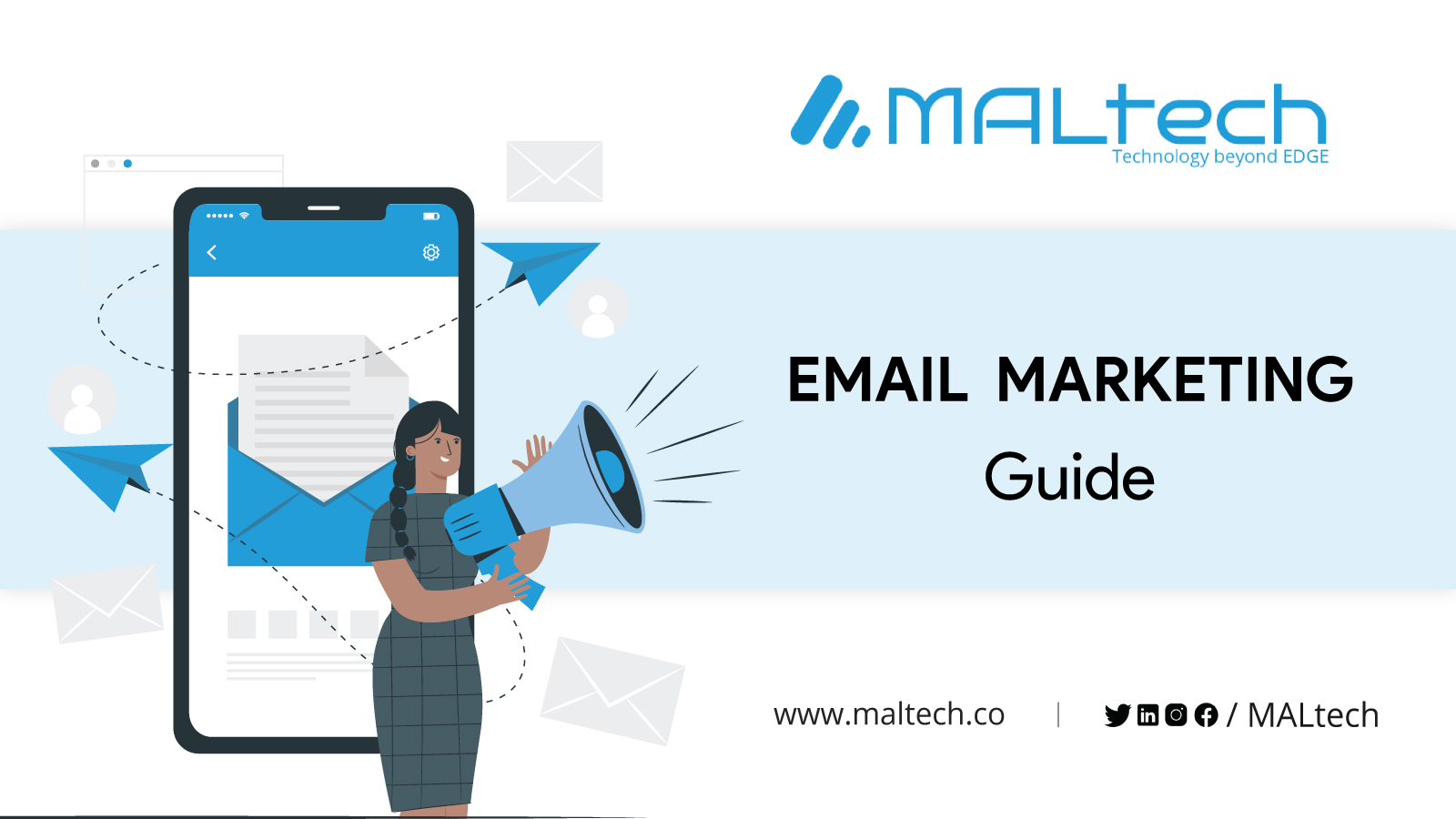 You are currently viewing Email Marketing Guide