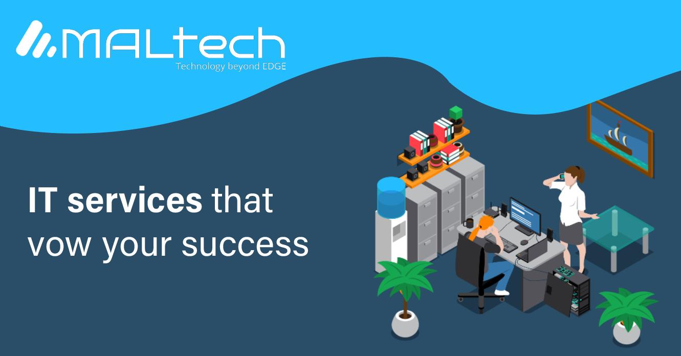 MALtech Solutions Pvt. Ltd.